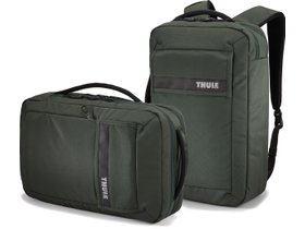 Рюкзак-Наплечная сумка Thule Paramount Convertible Laptop Bag (Racing Green) 280x210 - Фото 7