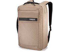 Рюкзак-Наплечная сумка Thule Paramount Convertible Laptop Bag (Timer Wolf) 280x210 - Фото 11
