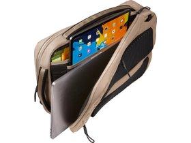 Рюкзак-Наплечная сумка Thule Paramount Convertible Laptop Bag (Timer Wolf) 280x210 - Фото 4