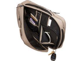 Рюкзак-Наплечная сумка Thule Paramount Convertible Laptop Bag (Timer Wolf) 280x210 - Фото 5