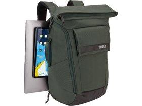 Рюкзак Thule Paramount Backpack 24L (Racing Green) 280x210 - Фото 5
