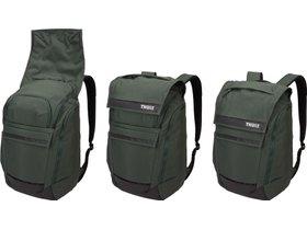 Рюкзак Thule Paramount Backpack 27L (Racing Green) 280x210 - Фото 12