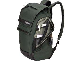 Рюкзак Thule Paramount Backpack 27L (Racing Green) 280x210 - Фото 5