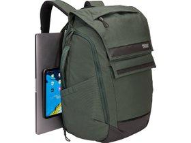 Рюкзак Thule Paramount Backpack 27L (Racing Green) 280x210 - Фото 6