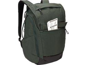 Рюкзак Thule Paramount Backpack 27L (Racing Green) 280x210 - Фото 9