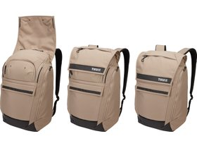 Рюкзак Thule Paramount Backpack 27L (Timer Wolf) 280x210 - Фото 12