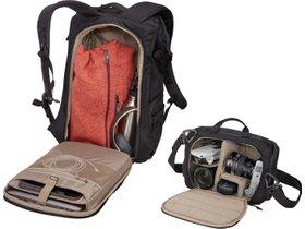 Рюкзак Thule Covert DSLR Backpack 24L (Black) 280x210 - Фото 8