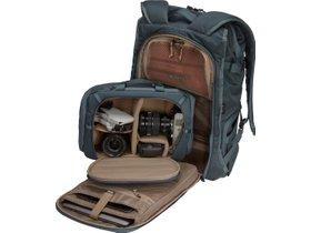 Рюкзак Thule Covert DSLR Backpack 24L (Dark Slate) 280x210 - Фото 7