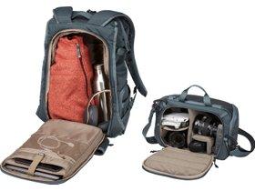 Рюкзак Thule Covert DSLR Backpack 24L (Dark Slate) 280x210 - Фото 8