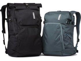 Рюкзак Thule Covert DSLR Rolltop Backpack 32L (Black) 280x210 - Фото 18