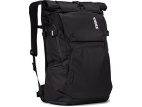 Рюкзак Thule Covert DSLR Rolltop Backpack 32L (Black)