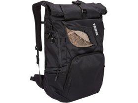 Рюкзак Thule Covert DSLR Rolltop Backpack 32L (Black) 280x210 - Фото 12