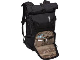 Рюкзак Thule Covert DSLR Rolltop Backpack 32L (Black) 280x210 - Фото 14