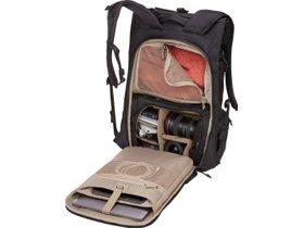 Рюкзак Thule Covert DSLR Rolltop Backpack 32L (Black) 280x210 - Фото 6