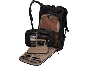 Рюкзак Thule Covert DSLR Rolltop Backpack 32L (Black) 280x210 - Фото 7