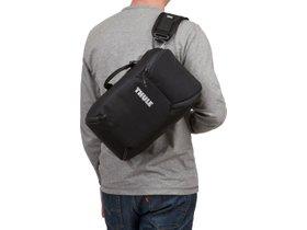 Рюкзак Thule Covert DSLR Rolltop Backpack 32L (Black) 280x210 - Фото 9