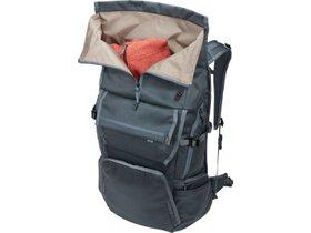 Рюкзак Thule Covert DSLR Rolltop Backpack 32L (Dark Slate) 280x210 - Фото 11