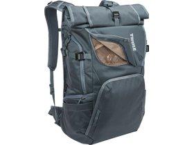Рюкзак Thule Covert DSLR Rolltop Backpack 32L (Dark Slate) 280x210 - Фото 12