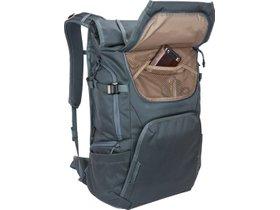 Рюкзак Thule Covert DSLR Rolltop Backpack 32L (Dark Slate) 280x210 - Фото 13