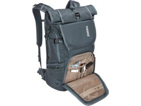Рюкзак Thule Covert DSLR Rolltop Backpack 32L (Dark Slate) 280x210 - Фото 14
