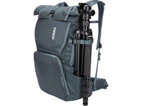 Рюкзак Thule Covert DSLR Rolltop Backpack 32L (Dark Slate) 280x210 - Фото 15