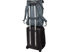 Рюкзак Thule Covert DSLR Rolltop Backpack 32L (Dark Slate) 280x210 - Фото 16