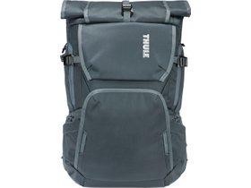 Рюкзак Thule Covert DSLR Rolltop Backpack 32L (Dark Slate) 280x210 - Фото 2