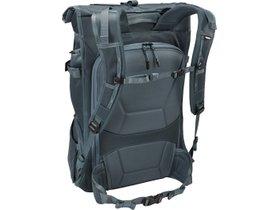 Рюкзак Thule Covert DSLR Rolltop Backpack 32L (Dark Slate) 280x210 - Фото 3