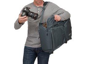 Рюкзак Thule Covert DSLR Rolltop Backpack 32L (Dark Slate) 280x210 - Фото 4