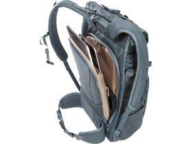 Рюкзак Thule Covert DSLR Rolltop Backpack 32L (Dark Slate) 280x210 - Фото 5