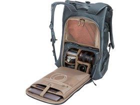 Рюкзак Thule Covert DSLR Rolltop Backpack 32L (Dark Slate) 280x210 - Фото 6