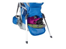 Рюкзак-переноска Thule Sapling Child Carrier (Dark Shadow) 280x210 - Фото 6