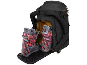 Рюкзак Thule RoundTrip Boot Backpack 60L (Black) 280x210 - Фото 5