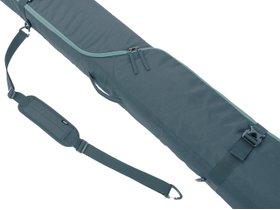 Чехол для лыж Thule RoundTrip Ski Bag 192cm (Dark Slate) 280x210 - Фото 4