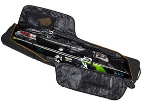 Чехол на колесах для лыж Thule RoundTrip Ski Roller 192cm (Black) 280x210 - Фото 2