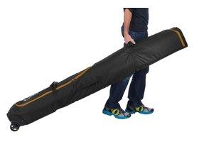 Чехол на колесах для лыж Thule RoundTrip Ski Roller 192cm (Black) 280x210 - Фото 7