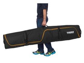 Чехол на колесах для лыж Thule RoundTrip Ski Roller 192cm (Black) 280x210 - Фото 8