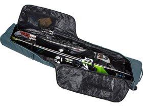 Чехол на колесах для лыж Thule RoundTrip Ski Roller 192cm (Dark Slate) 280x210 - Фото 2