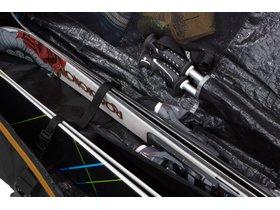 Чехол на колесах для лыж Thule RoundTrip Ski Roller 175cm (Black) 280x210 - Фото 5