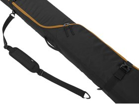 Чехол для лыж Thule RoundTrip Ski Bag 192cm (Black) 280x210 - Фото 4