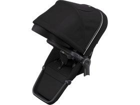 Прогулочное кресло Thule Sleek Sibling Seat (Midnight Black on Black) 280x210 - Фото