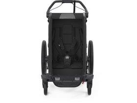 Детская коляска Thule Chariot Sport 1 (Midnight Black) 280x210 - Фото 4