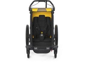 Детская коляска Thule Chariot Sport 1 (Spectra Yellow) 280x210 - Фото 4