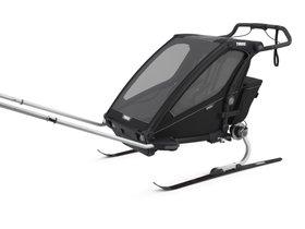 Детская коляска Thule Chariot Sport 2 (Black on Black) 280x210 - Фото 8