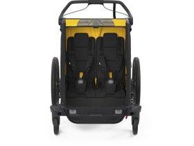 Детская коляска Thule Chariot Sport 2 (Spectra Yellow) 280x210 - Фото 4