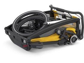 Детская коляска Thule Chariot Sport 2 (Spectra Yellow) 280x210 - Фото 5