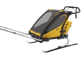 Детская коляска Thule Chariot Sport 2 (Spectra Yellow) 280x210 - Фото 7