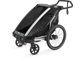 Детская коляска Thule Chariot Lite 1 (Agave) 280x210 - Фото 3