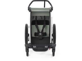 Детская коляска Thule Chariot Lite 1 (Agave) 280x210 - Фото 4