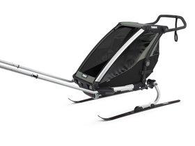 Детская коляска Thule Chariot Lite 1 (Agave) 280x210 - Фото 7